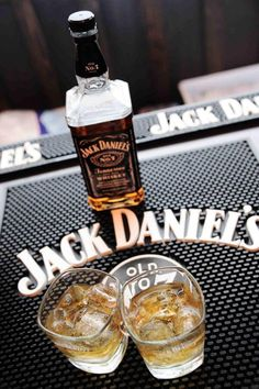 Jack Daniel's Old No. 7 | Dont Jack  Drive, Drink Responsibly. | Ice Cube #ThirstyThursday