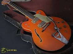 Image result for gretsch chet atkins