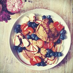 Healthy Breakfast Recipes From Your Favourite Food Bloggers | Marie Claire