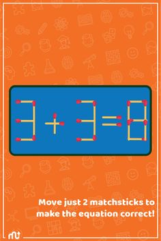 Click on the pin for finding the solution and discovering more fun and challenging math riddles & games!🥳 Math Riddles With Answers, Riddles To Solve, Mind Puzzles, Maths Puzzles, Brain Training Games, Brain Games, Concentration Games, Mental Development, Learning Ability