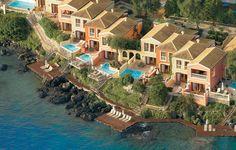 Corfu Imperial Resort, Greece