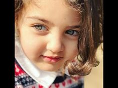 World Cutest Girl Anahita Hashemzadeh Irani baby Girl's Smile Who is Anahita Hashemzadeh the Beautiful Girl (Dimples Queen) for more deta.