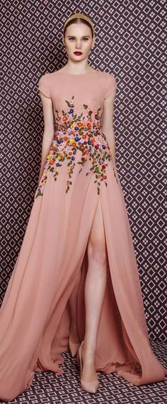 Cool Short Wedding Dresses Georges Hobeika '16... Check more at http://24myshop.ga/fashion/short-wedding-dresses-georges-hobeika-16/