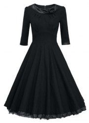 Vintage Dresses   Cheap Vintage Style Dresses For Women Online At Wholesale Prices   Sammydress.com
