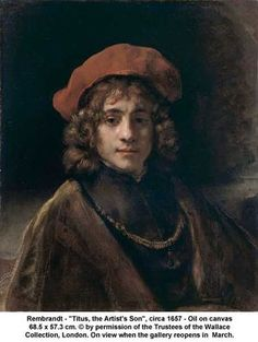 Rembrandt ✏✏✏✏✏✏✏✏✏✏✏✏✏✏✏✏ ARTS ET PEINTURES - ARTS AND PAINTINGS ☞ https://fr.pinterest.com/JeanfbJf/pin-peintres-painters-index/ ══════════════════════ Gᴀʙʏ﹣Fᴇ́ᴇʀɪᴇ BIJOUX ☞ https://fr.pinterest.com/JeanfbJf/pin-index-bijoux-de-gaby-f%C3%A9erie-par-barbier-j-f/ ✏✏✏✏✏✏✏✏✏✏✏✏✏✏✏✏