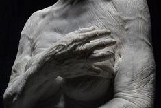 Les sculptures très réalistes de Jago Jacopo Cardillo  2Tout2Rien