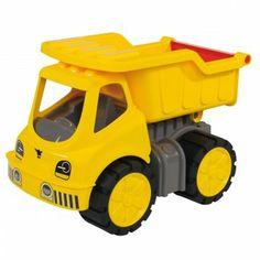 BIG Power Worker Kiepwagen