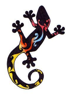 for make over on gecko