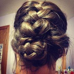 At Home Hairstyles for Prom | Alpha Beauty
