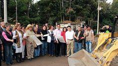 Tlalpan rehabilitará avenida Transmetropolitana en San Andrés Totoltepec