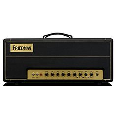 FriedmanBrown Eye 100W 2CH Tube Guitar Head