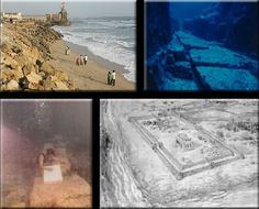 Marine scientists say archaeological remains discovered 36 meters (120 feet) underwater in the Gulf of Cambay off the western coast of India could be over 9,000 years old. The vast city - which is five miles long and two miles wide - is believed to predate the oldest known remains in the subcontinent by more than 5,000 years.