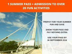 Summer Pass | WINNIPEG PASS