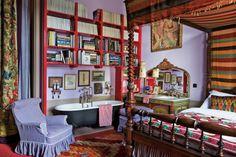 Moorish influenced guest quarters | Gert Voorjans