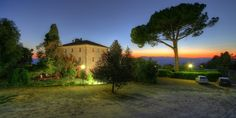 Enjoy a #relaxing break this winter at Villa Rioddi, Volterra in Italy.  #charming #small #hotels #italy #travel #trips #countryside #smallhotels #tuscany #visittuscany