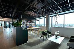 Euroclass Design & Build Offices - Auckland - Office Snapshots