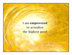 Third Chakra Affirmation Meditation #solarplexuschakra #spiritualandpersonaldevelopment