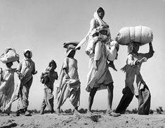 The Brutal Great Migration