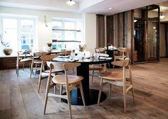 Kadeau Dining Room Copenhagen/Remodelista