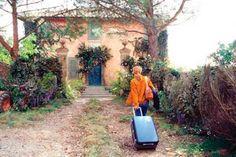 Bajo el sol de la Toscana (2003).