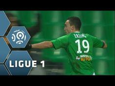 FOOTBALL -  But Mevlut ERDING (87') - AS Saint-Etienne - Stade de Reims (4-0) - 30/11/13 (ASSE - SdR) - http://lefootball.fr/but-mevlut-erding-87-as-saint-etienne-stade-de-reims-4-0-301113-asse-sdr/