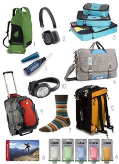 Travel Gifts that People REALLY Want — Readers Choice Holiday Gift Guide | Apartment Therapy