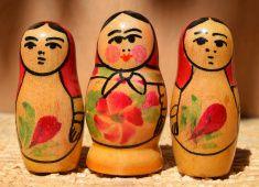 Matryoshka - a kind, unique, extraordinary, amazing, unlike other identities. Photo Illustration, Identity, Stock Photos, Dolls, Children, Unique, Image, Amazing, Design
