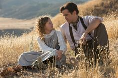 Saving Mr. Banks (2013) - So gorgeous and heartbreaking and...yeah. See it.