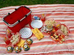 fun picnic ideas
