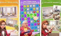 Interior Design Games, Design Home App, Your Design, Dream Guide, Download Wallpaper Hd, Matching Games, Free Games, Game Design, My Dream Home