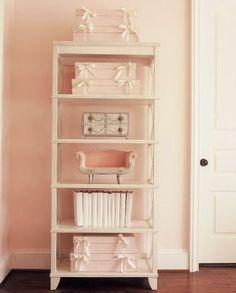 Pink Bedroom to Die for!