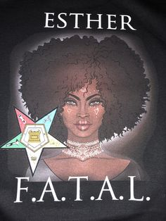 Order of the Eastern Star Tshirt Masonic Art, Masonic Symbols, Masonic Lodge, Star Images, Star Pictures, Black Women Art, Black Art, Sharon Johnson, Walk In The Light