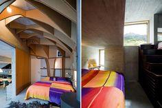 Ferienhaus in der Schweiz