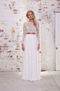 Wedding Dresses New York, USA, Karen Willis Holmes