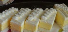 Archívy Sladké - Page 20 of 42 - Babičkine rady Bread Dough Recipe, Fun Deserts, Czech Recipes, Sweets Cake, Mini Cheesecakes, Pastry Cake, International Recipes, No Bake Cake, Amazing Cakes