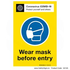 hse covid mask signs - Google Search Tech Logos, Signs, Google Search, School, Face, Novelty Signs, Schools, Faces, Signage