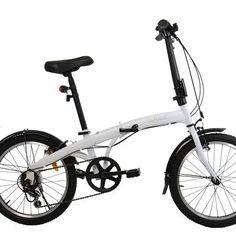 Radsport_Fahrräder Radsport (BTWIN) - Klappfahrrad B' Fold 5 MATEX - Fahrräder