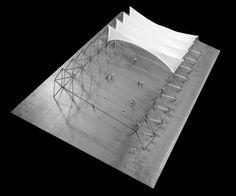 fabriciomora: Light Pavilion ( Danish Pavilion, Venice Biennale...