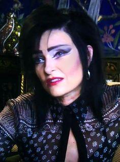 Siouxsie 🖤