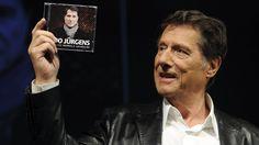 Sänger Udo Jürgens bekommt den Ehren-Bambi für seine mehr als fünf ...