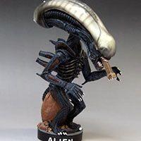 Alien Head Knocker by NECA