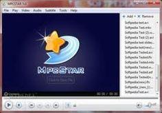 Imagen MpcStar 5.4 Videos