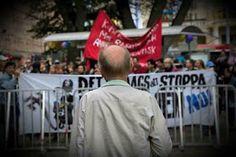 Tankar i samtiden och för framtiden: Om ett talande inlägg om folkets demonstration