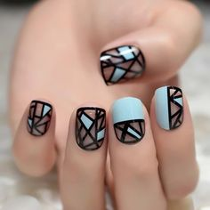 In look for some nail designs and some ideas for your nails? Here is our listing of must-try coffin acrylic nails for fashionable women. Nail Design Glitter, Nail Design Spring, Nails Design, Acrylic Nail Shapes, Square Acrylic Nails, Clear Acrylic, Coffin Nails, Gel Nails, Nail Polish