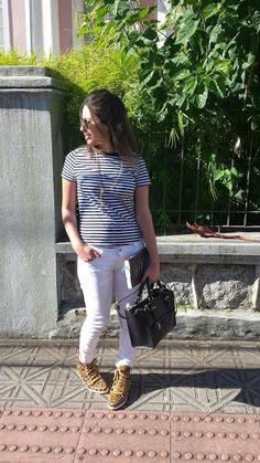 Nanda Pezzi - Mix de estampas