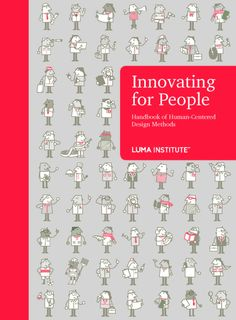 Innovating For People