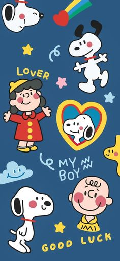 Snoopy Wallpaper, Cartoon Wallpaper Iphone, Cute Anime Wallpaper, Homescreen Wallpaper, Cute Disney Wallpaper, Cute Cartoon Wallpapers, Cute Wallpaper Backgrounds, Of Wallpaper, Dibujos Cute