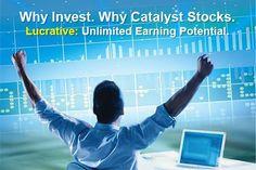 Stock Pick Service. Daily Picks, Daily Gains, Daily Stock Picks, Guaranteed! --> www.catalyststocks.com