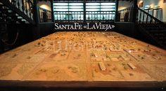 Cayasta Basketball Court, Landscape, Cave, Riddles, Mud, Fire, Historia, Landscape Paintings