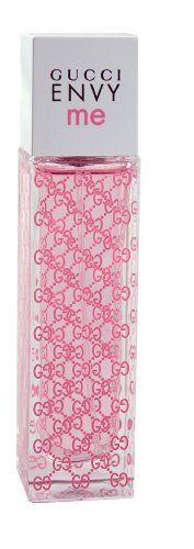 Envy Me By Gucci For Women. Eau De Toilette Spray 3.3 Ounces $55.99 (save $34.01)
